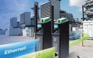 Conectividad celular industrial para redes inteligentes y confiables