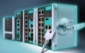 Garantice la seguridad de las redes en la IoT Industrial