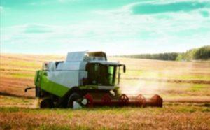 Nueva generación IT industrial para maquinarias agrícolas