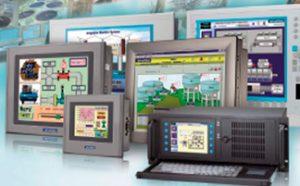 Panel PC optimizados para aplicaciones industriales