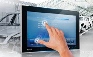 Nueva generación Thin-Client Industrial para estaciones de trabajo en planta.